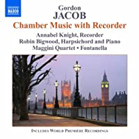 Chamber Music With Recorder