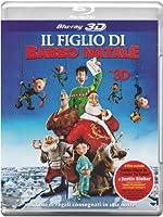 Il Figlio Di Babbo Natale (Blu Ray 3D) [Italian Edition]