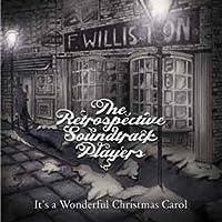 IT'S A WONDERFUL CHRISTMAS CAROL