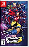 Marvel Ultimate Alliance 3 The Black Order(輸入版:北米)- Switch