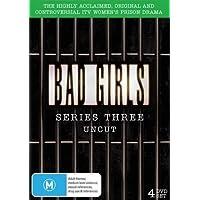 Bad Girls - Series 3 - 5-DVD Set ( Bad Girls - Series Three ) by Helen Fraser