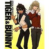 TIGER & BUNNY オフィシャルヒーローブック2