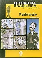 O Enfermeiro - Coleção Literatura Brasileira em Quadrinhos