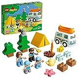 レゴ(LEGO) デュプロ デュプロのまち たのしいキャンプ 10946
