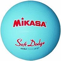 ミカサ(MIKASA) ソフトドッジボール 2 号