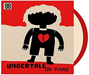 Ost: Undertale on Piano [12 inch Analog]