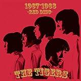 ザ・タイガース 1967-1968 -レッド・ディスク- 画像