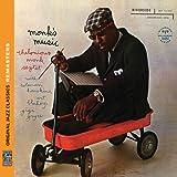 Monk's Music [CD, Original recording remastered, Import, From UK] / Monklonious (CD - 2011)