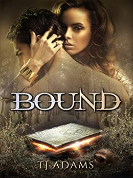 Bound: Paranormal wolf shifter romance by [Adams, TJ]