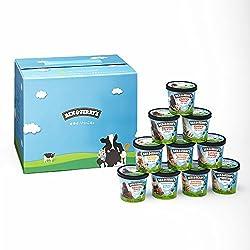 ベン&ジェリーズ アイスクリーム ギフトセット