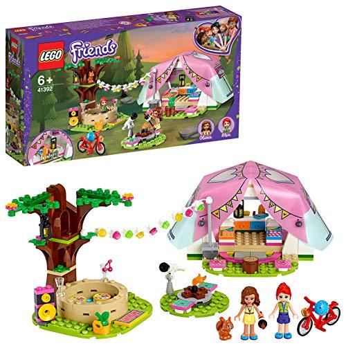 レゴ(LEGO) フレンズ フレンズのわくわくグランピング 41392