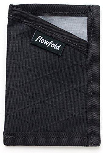 フローフォールド(Flowfold) アウトドア 財布 カードホルダーワレッ...