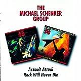 Assault Attack   Rock Will Never Die