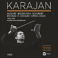 Vienna Philharmonic Orchestra & Opera Arias 1946-1949 by Vienna Philharmonic (2014-04-08)