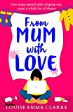 From Mum With Love (English Edition)