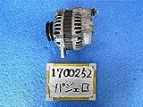 三菱 純正 パジェロ V60 V70系 《 V78W 》 オルタネーター P41700-17001865