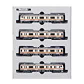 KATO Nゲージ E233系 中央線 増結 4両セット 10-542 鉄道模型 電車