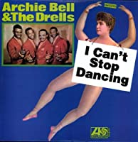 I Can't Stop Dancing [12 inch Analog]