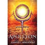 Apollyon: The Fourth Covenant Novel: 4