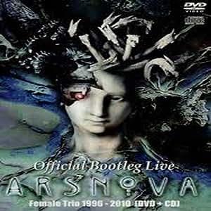 Official Bootleg Live Female Trio  1996-2010 [DVD]