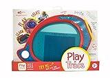 [ブギーボード]Boogie Board Play & Trace LCD eWriter, Red PL0310001 [並行輸入品]