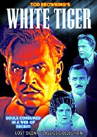 White Tiger/ [DVD] [Import]