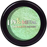 J. CAT BEAUTY Pris-Metal Chrome Eye Mousse - Pixie Dust (並行輸入品)
