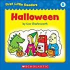 First Little Readers: Halloween (Level B)