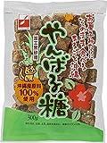 【スプーン印】やんばる糖300g【10袋セット】