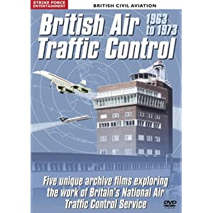 British Air Traffic Control-1963-73 [DVD] [Import]