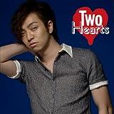 Two Hearts♪三浦大知のジャケット