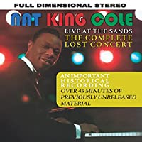 Live At The Sands: The Complete Lost Concert