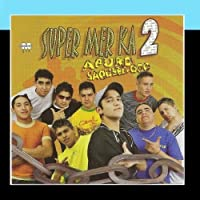 Supermerka2 - A puro saqueee-ooo - by Supermerka2