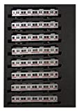 グリーンマックス Nゲージ 4356 東急8090系前期形東横線 8両編成セット (動力付き)