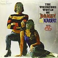 Wondrous World of Damon & Naomi (Bootleg Edition) [12 inch Analog]