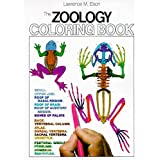 Zoology Colouring Book