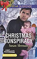 Christmas Conspiracy (First Responders)