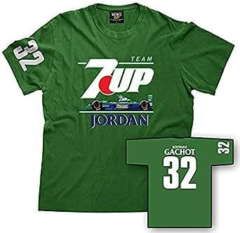 7UP Jordan 191 Gachot Mens T-shirt