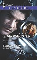 Sharpshooter (Harlequin Intrigue)