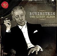 Rubinstein Plays Liszt