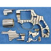 PRIME S&W M36チーフスペシャル 真鍮コンバージョンキット