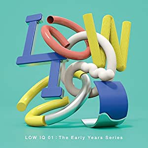 【Amazon.co.jp / disk union ONLINE限定】The Early Years Series(5枚組SPECIAL BOX) +オリジナルタオル