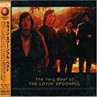 The Very Best Of The Lovin Spoonful by Lovin Spoonful (1998-11-21)