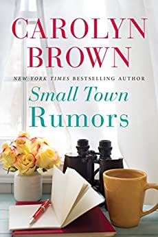Small Town Rumors by [Brown, Carolyn]