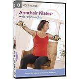 アウトドア用品 Armchair Pilates: Hand Weights [DVD] [Import]