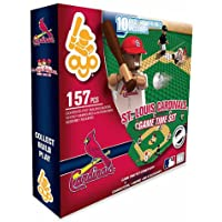 [OYO]OYO MLB St. Louis Cardinals 1.5 Gametime Set, Small, Black OYOBBFSSTL [並行輸入品]