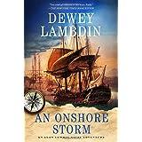Onshore Storm: An Alan Lewrie Naval Adventure