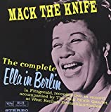 Mack the Knife-Complete Ella 画像