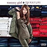 tommy girl×DJ MAYUMI STREET COLLECTION