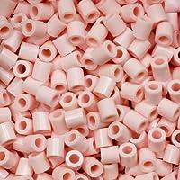 Perler Beads 1,000 Count-Peach by Perler